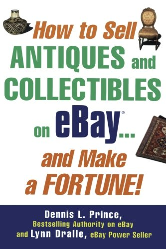 How to Sell Antiques and Collect...
