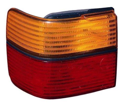VW JETTA 93-99 TAIL LIGHT UNIT PAIR SET NEW OUTER GL,GLS (97 98 99 Jetta Tail)