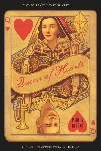 Queen of Hearts: Coming of Age in a Hospital Bed