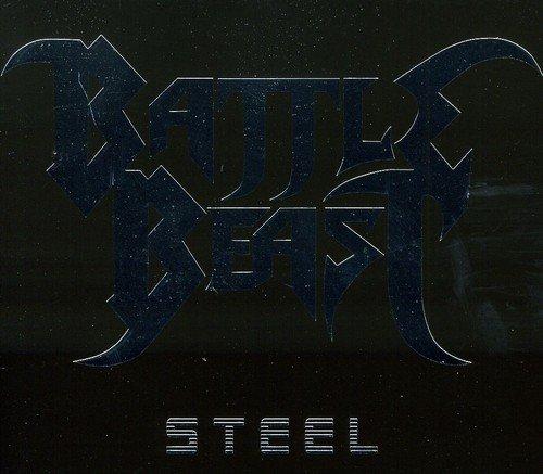 Battle Beast: Steel (Audio CD)