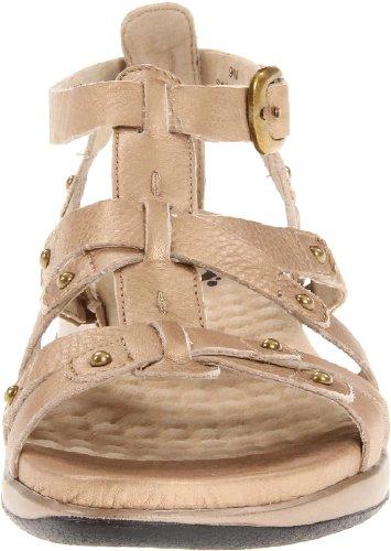 Softwalk Torino Grande Piel Sandalia Gladiador