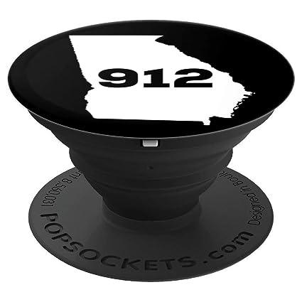 Amazon 912 Area Code Georgia