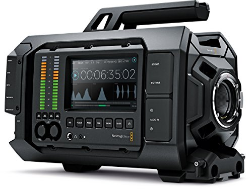 Blackmagic Design URSA Camera with PL Mount, 4K Super, used for sale  Delivered anywhere in USA