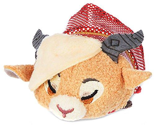 Disney Tsum Tsum Zootopia Gazelle 3.5