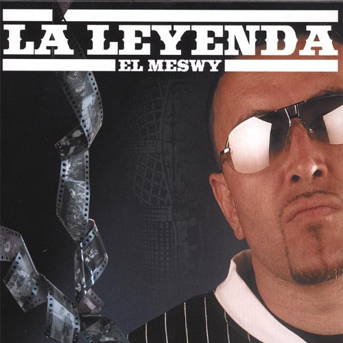La Leyenda (Dvd + Mixtape-Cd) [Explicit]