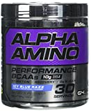 Cellucor, Alpha Amino Performance BCAAs, Icy Blue Razz, 30 Servings