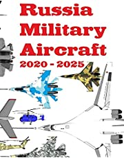 Russia Military Aircraft: 2020 - 2025