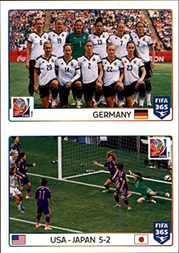 2015-16-panini-fifa-365-stickers-58-3rd-place-germany-england-0-1-59-final-usa-japan-5-2-nm-mt
