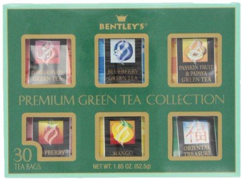 bentleys-assorted-green-tea-sampler-pack-30-count-box