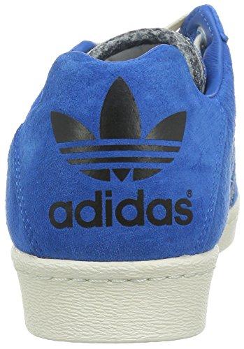 "adidas Ultra Star 80s ""Bluebird"", Blu (blu), 42 2/3 EUR · 8,5 UK"