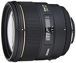 Image of the product Sigma 85mm f/14 EX DG HSM that is listed on the catalogue brand of Sigma.