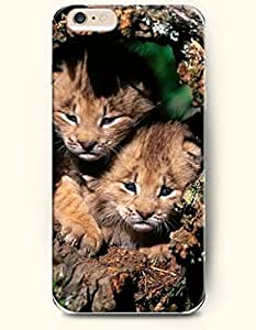 Case Cover For SamSung Galaxy S5 Two Hungry Cub Tiger