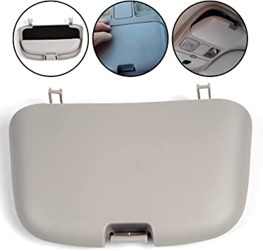 Overhead Console Sunglass Holder Lid for 1999 2000 2001 Dodge Ram 1500 SN96TL2AA