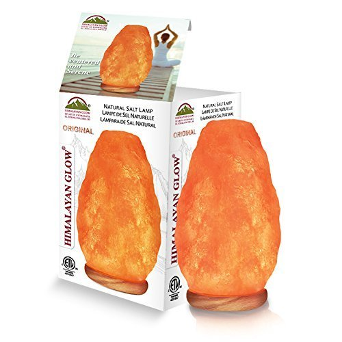Salt Lamps Importers Germany : Himalayan Glow 1002 Himalayan Pink Salt Lamp with - Import It All