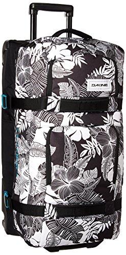 Dakine Split Roller Luggage Bag, 10l, Hibiscus Palm