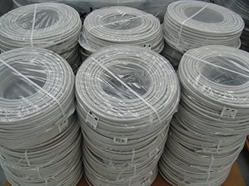 Kabel NHXMH-J 3×2,5 qmm 100m Ring – Halogenfreie Mantelleitung mit verbessertem Brandverhalten (VDE geprüft & CE)