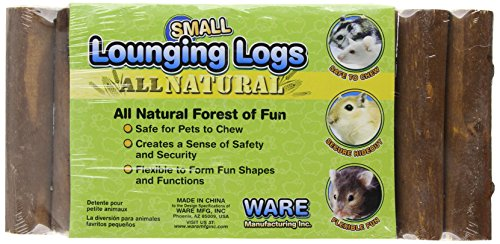 ware lounging logs - 3