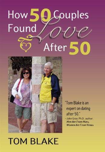 How to find love in your 50s