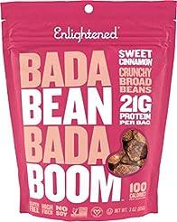 Enlightened Bada Bean Bada Boom Plant Pr...