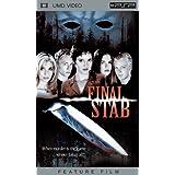 Final Stab [UMD for PSP]