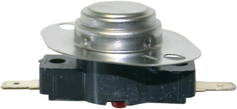 Limitador de temperatura NC contacto Klixon Dryer Bosch Siemens 00163282