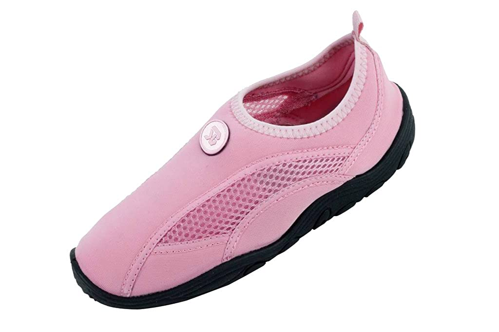 starbay New Toddler's Athletic Water Shoes Aqua Socks/Chaussure aquatique Available in 5 Colors