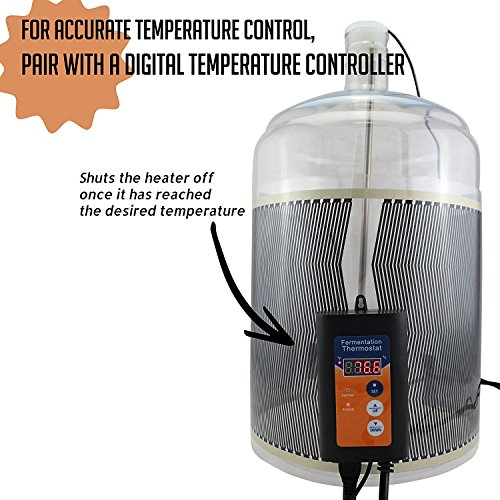 Fermentation Heater by The Weekend Brewer by The Weekend Brewer (Image #4)