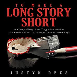 To Make a Long Story Short Audiobook