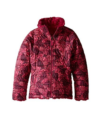 (The North Face Girls Reversible Mossbud Swirl)