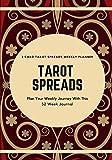 Tarot Spreads - 3 Card Spread Weekly