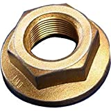 Knott Sealed For Life Locknut (One Size) (Multicolored)