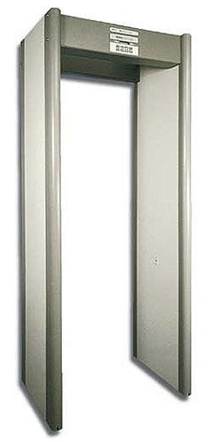 Garrett Metal Detectors CS5000 WALK-THRU DETECTOR - A3W_GT-1167410
