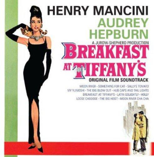 Breakfast at Tiffany's (1961) Movie Soundtrack