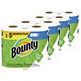 Kitchen & Housewares : Bounty, 8 Rolls