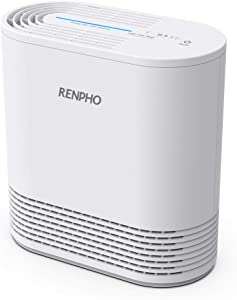 RENPHO Air Purifier with True HEPA Filter