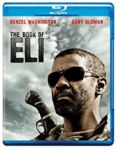 Cover Image for 'Book of Eli [Blu-ray + UltraViolet]'