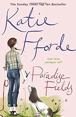 book cover of Paradise Fields