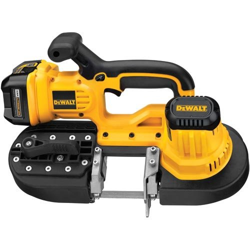DEWALT DCS370L 18-Volt Lithium-Ion Cordless Band Saw by DEWALT
