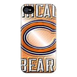 Case Cover Chicago Bears/ Fashionable Case For Iphone 6