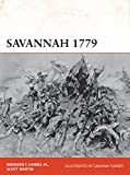 img - for Savannah 1779 (Campaign) book / textbook / text book