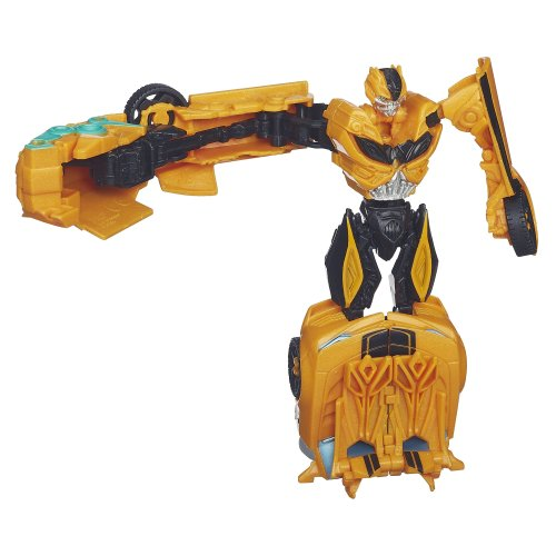 Transformers Age of Extinction Bumblebee Power (Transformers Age Of Extinction Bumblebee)