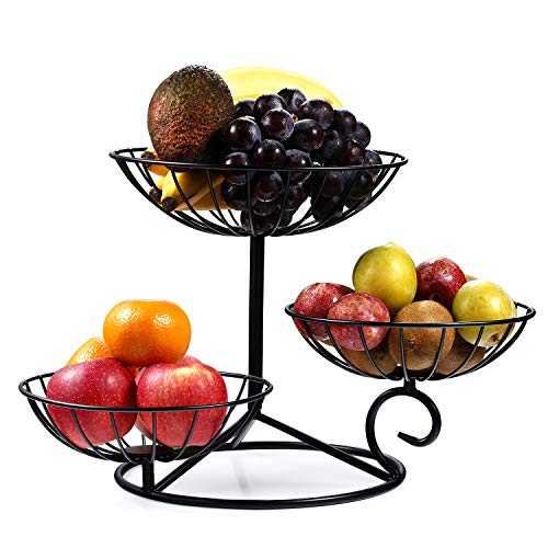 tiered fruit baskets - 3