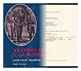 Anatomy of a Gangster, Gary Levine, 0498022463