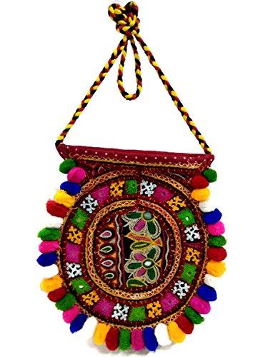 Embroidery Indian Gujrati...
