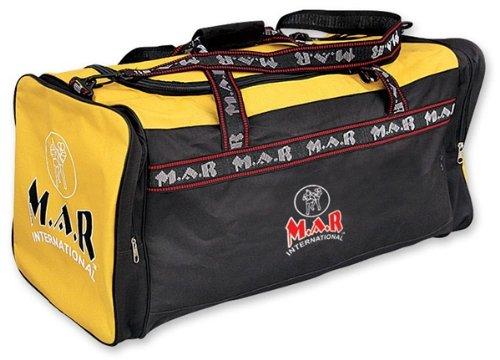 Karate Bag Holdall Kids Adult Martial Arts Karate Training Kit Gym Bag Gift