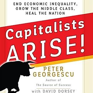 Capitalists Arise! Audiobook