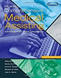Comprehensive Medical Assisting : Administrative and Clinical Competencies, Lindh, Wilburta Q. and Pooler, Marilyn, 113360286X