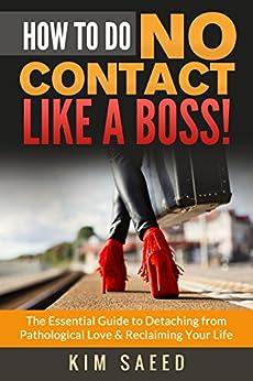 How Contact Like Boss Pathological ebook product image