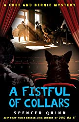 A Fistful of Collars: A Chet and Bernie Mystery (The Chet and Bernie Mystery Series Book 5)