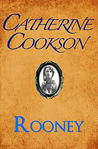 book cover of Rooney